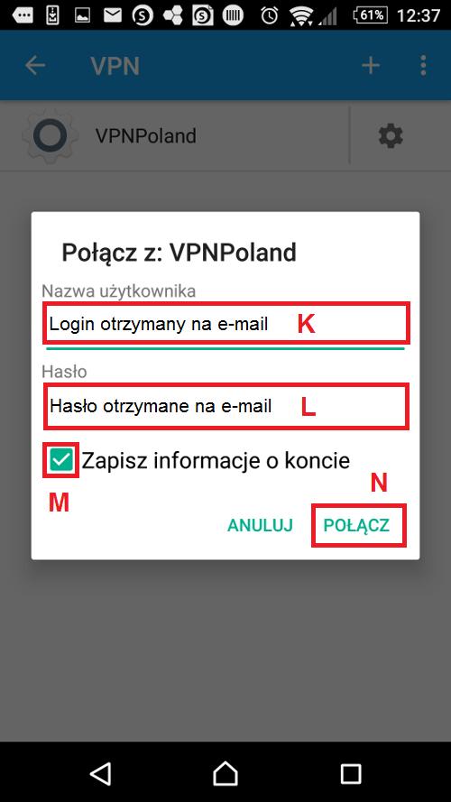 jak oglądać na android zagranicą, polskie vod z zagranicy, polskie vod, vod, oglądaj, vpn zagranicą