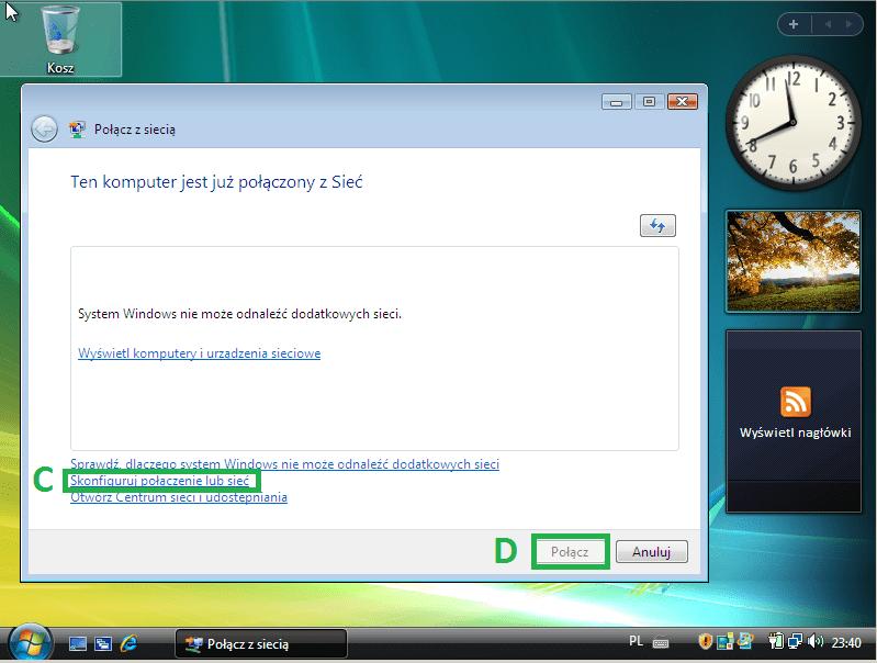 VPN Vista Windows, TVN, Polsat, VPN, Polish vpn, oglądaj zagranicą ipla, tvp, tvn, iplex, vod