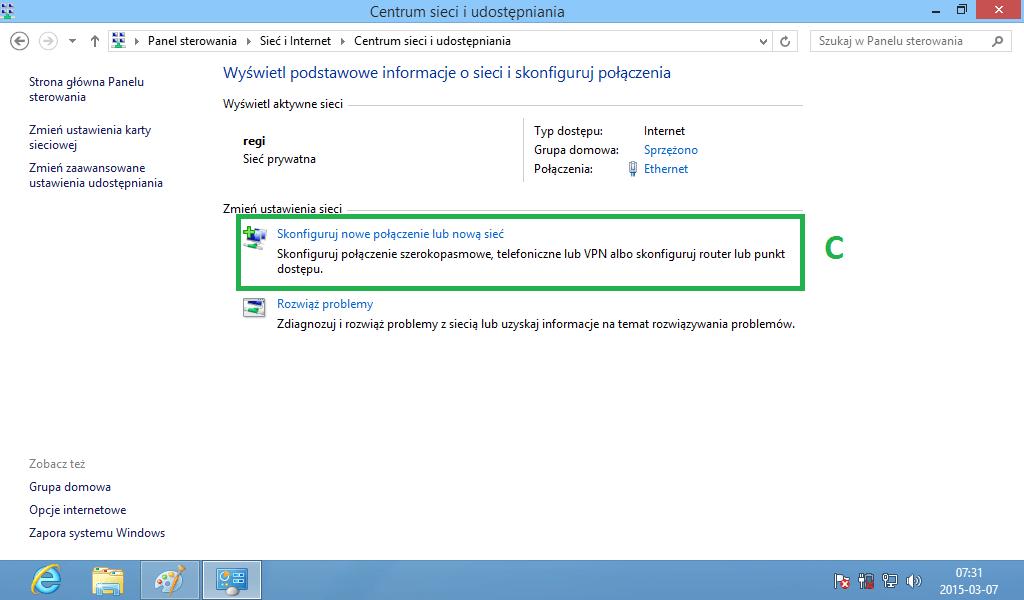 VPN do polski, vpn ipsec,sieci vpn,sieć vpn,vpn client,router vpn,konfiguracja vpn